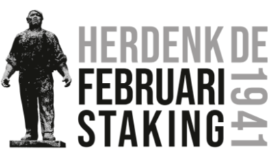 Februaristaking       Hilversum